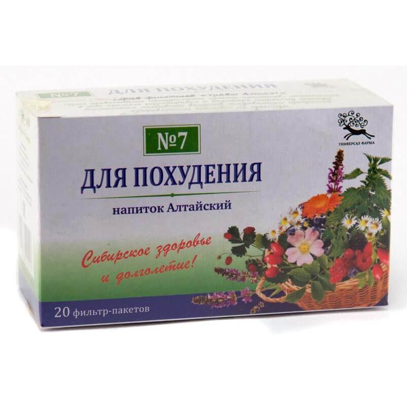 Купить Фиточай Для Похудения. ТОП-14 лучших чаев для похудения